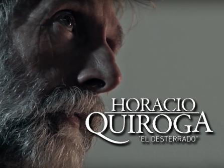Horacio Quiroga, el desterrado