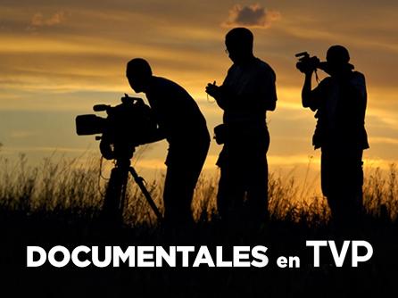 Documentales en la Televisión Pública