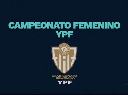 Campeonato de Fútbol Femenino YPF